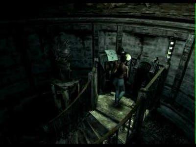Alone in the Dark The New Nightmare Aline Playthrough (11)