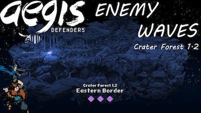 "Aegis Defenders (PC)   Guide ""Tower defense"" (Map: 1.2) - Hard mode"