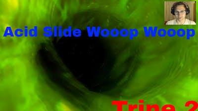 Finally OUTSIDE!! Trine 2