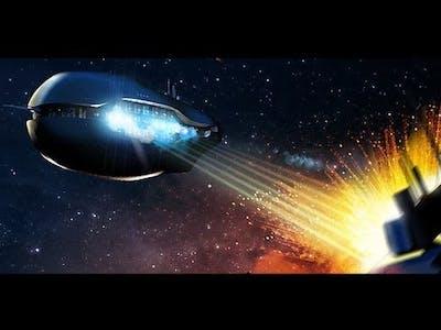 Starship Corporation  - Ship Battle: Offense I