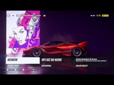 Need for Speed Heat Eleven - Fifty Six trophy/achievement easy way