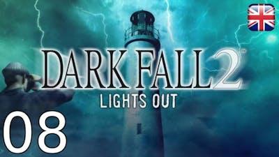 Dark Fall 2: Lights Out - [08/08] - [2090 BC: Ending] - English Walkthrough