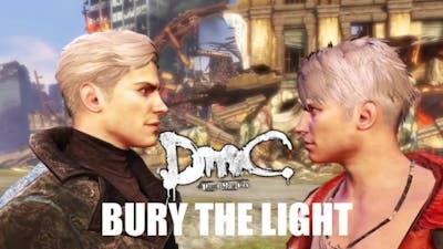 DmC: Devil May Cry Dante Vs Vergil (With Bury The Light)