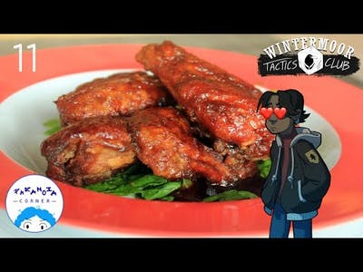 Post-Chicken Wing Side Quests - Wintermoor Tactics Club: PART 11