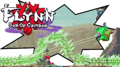 FLYNN: SON OF CRIMSON Gameplay Walkthrough Part 13 | Boss Fight Xellios (FULL GAME)