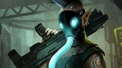 Shadowrun Returns Gameplay (PC HD)