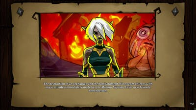 Dungeons 3 First Campaign!
