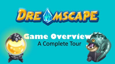 The Dreamscape Game -  Full video