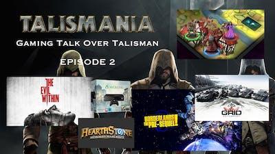 Talismania - Episode 2 - 2 / 2