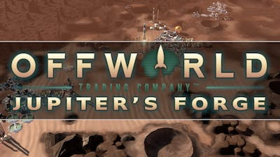 My First Match as Elites Offworld Trading Company