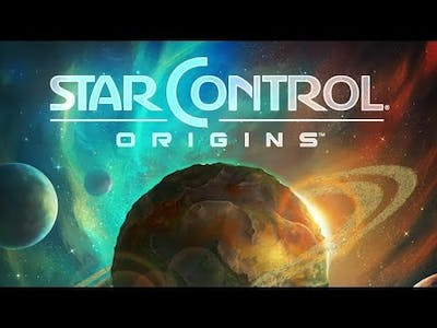 Star control Origins  pt. 1 out of the universe