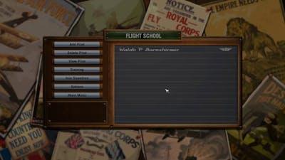 Lasse pelaa: Wings! remastered