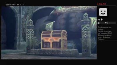 .Hack GU Last  Recode gameplay Part 1