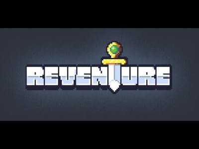 Reventure Walkthrough Gameplay The First 19 Minutes (No Commentary)