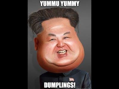 Conquering North Korea in Supreme Ruler 2020