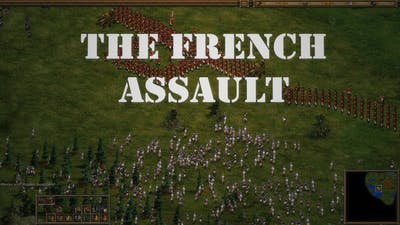 American Conquest: Fight Back - Single Mission VIII - The French Assault
