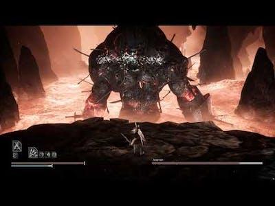 Sinner: Sacrifice for Redemption - Wrathful Angronn