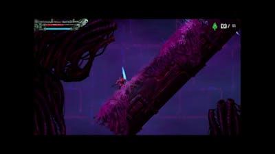 Valfaris: The Power Chambers -2-