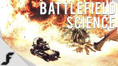 Battlefield Science!