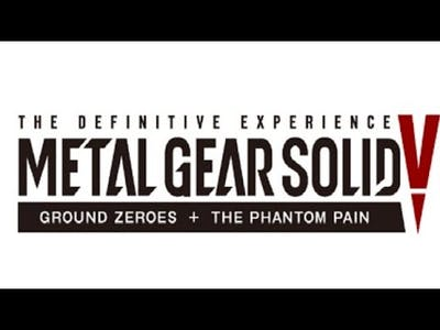 LETS PLAY METAL GEAR SOLID V: THE DEFINITIVE EXPERIENCE part 2 [FLASHBACK] DIAMOND DOGS