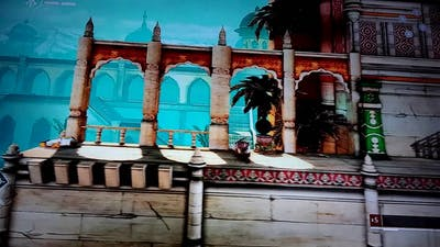 Finnaly got past it!!! Assassins creed chronicles india #2