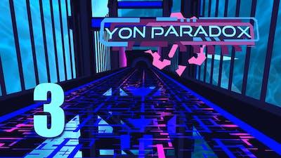 Yon Paradox [3] - Fixing the Time Machine