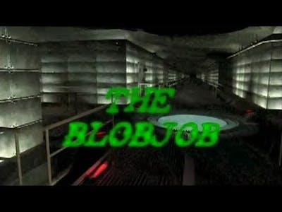 THE BLOBJOB - Intro & Gameplay