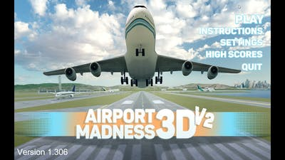 Airport Madness 3D Vol 2 - Gameplay