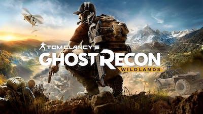 Kassa Gaming With Tom Clancy's Ghost Recon - Wildlands