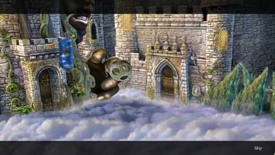 Fairy Tale Mysteries 2 The Beanstalk Chapter 4 The Cloud World No Commentary