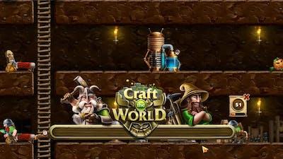 CRAFT THE WORLD S2 E30 (Mana Machine)