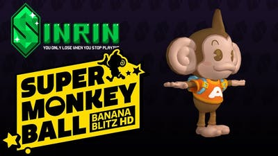 I SET A WORLD RECORD | Super Monkey Ball: Banana Blitz HD