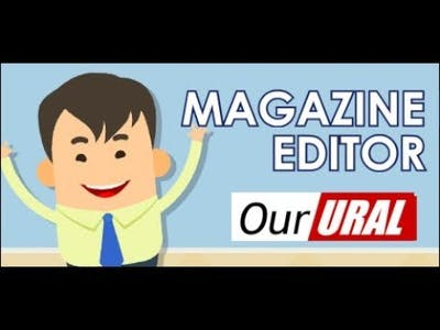 Découverte [YoloKinoo] - Magazine Editor