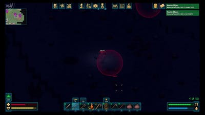 CryoFall Mod Meteors 2
