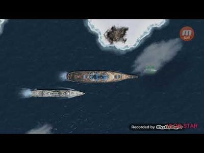 Battlegroup 2 / mission 1 to 3