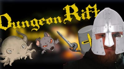 INTO THE DUNGEON | dungeon rift