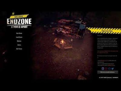 Endzone: A World Apart (EA) - Leadership Game Update