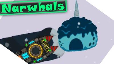 Nimbatus Gameplay | Jumpfish Nests Three Other New Missions! [72]