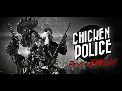 Chicken Police - PC Game