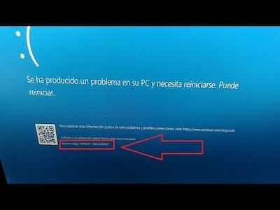 Como RESOLVER Memory Management En Windows 10 , 8 y 7 😎 2021