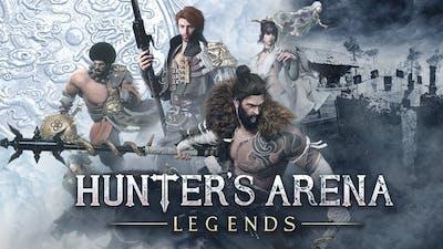 Hunter's Arena: Legends {Introduction}  PC Gameplay @ 2K 60 fps
