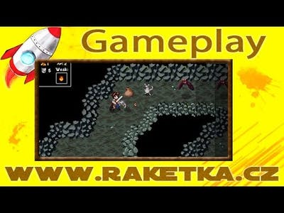 The Enchanted Cave 2 - Gameplay