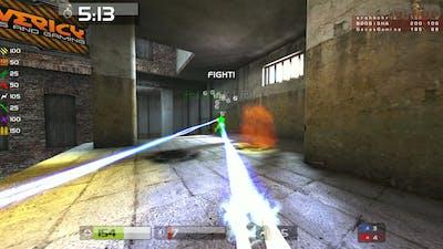 Quake Live: Gb asylum game CA