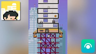 High Risers - Gameplay Trailer (iOS, Android)