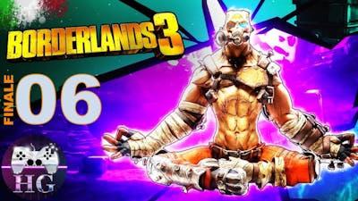 06 Borderlands 3: Psycho Krieg and the Fantastic Fustercluck. (ITA Gameplay Dlc 4)