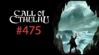 Road To The Call of Cthulhu Platinum Trophy (plat #475)