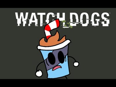 THIS GAME IS CHAOTIC (Watch Dogs Part 1)