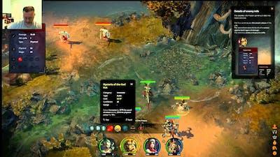 Now Playing - Aarklash: Legacy