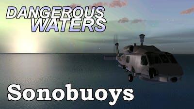 Dangerous Waters Sonobuoy Tutorial