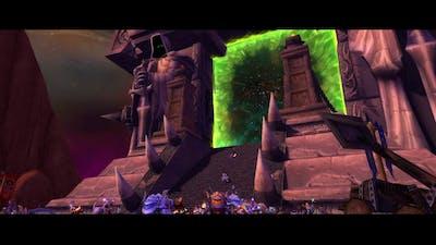 Opening of the Dark Portal (Grobbulus | RP-PVP)